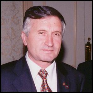 BatyrSardzhaev