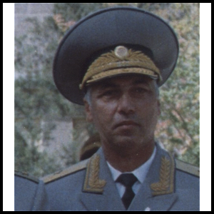 TirkishTyrmyev
